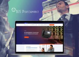 bjs performance - infografika - webdesigner