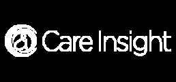 logo care insight - fabrice vermeulen - infografika - webdesign - UI - IHM
