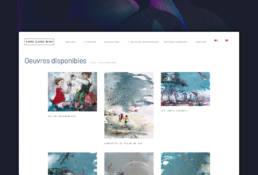 karin jeanne - infografika - Webdesigner - graphiste - fabrice vermeulen